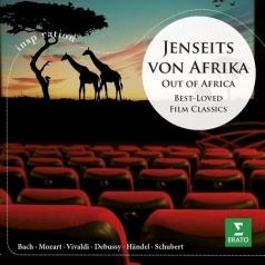 MENUHIN, MUTI, MARRINER, POPP:  Out Of Africa – Best-Loved Film Music
