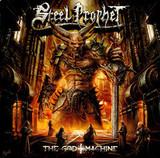 Steel Prophet / The God Machine (RU)(CD)