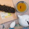 Фарфоровый чайник с матовой глазурью 250 мл