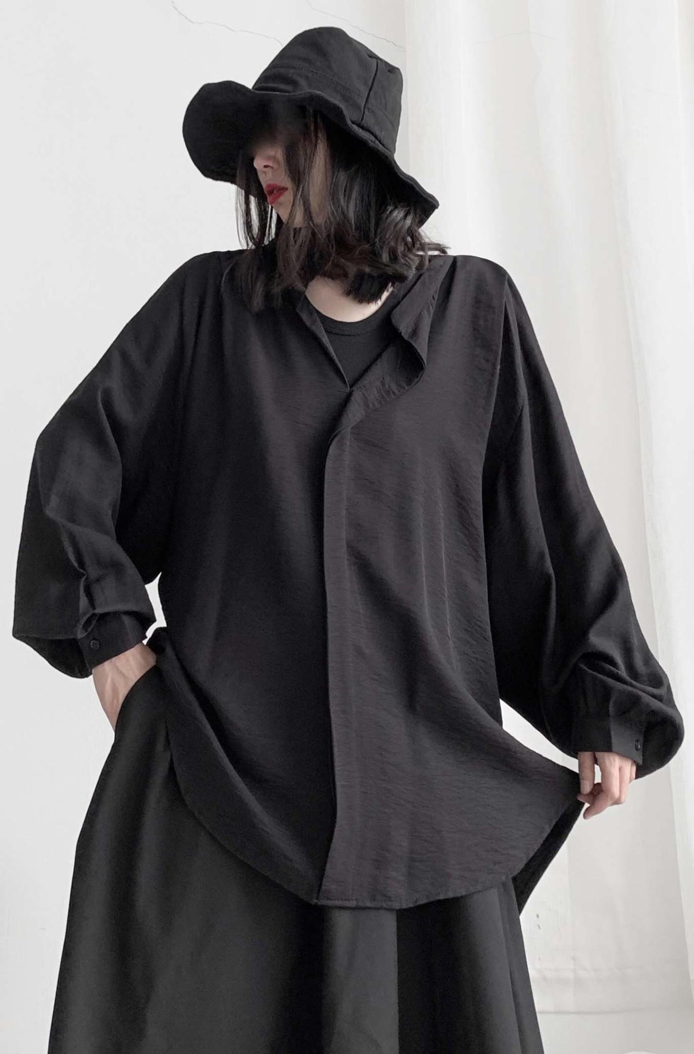 Рубашка «HOIT»