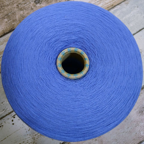 Меринос экстрафайн Amico Soft синий