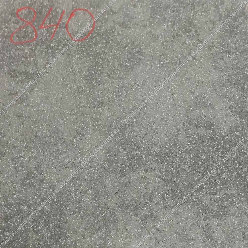 Stroeher - Keraplatte Roccia 840 grigio 240x240x10 артикул 8081 - Клинкерная напольная плитка