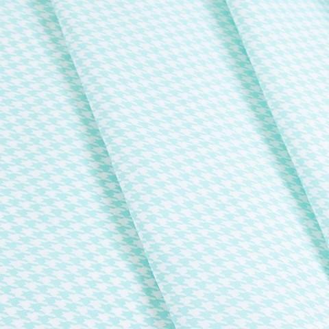 Бязь плательная 150 см 1747/5 цвет мята
