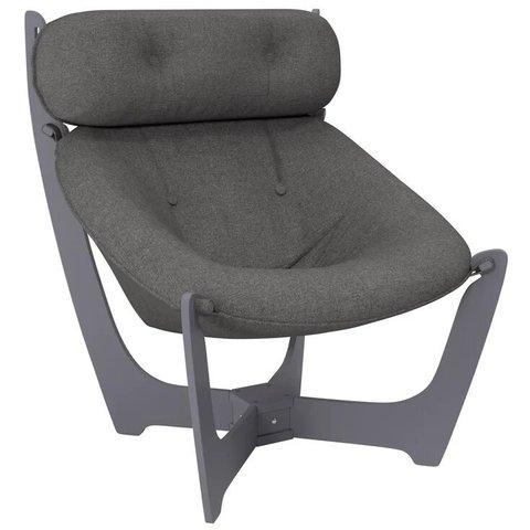 Кресло для отдыха Комфорт Модель 11 маренго/Montana 802