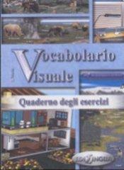 Vocabolario Visuale Quaderno degli esercizi