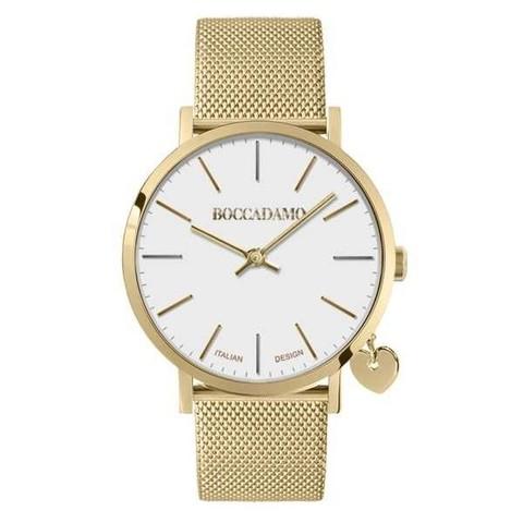 Часы Mya Gold White MY017 BW/G