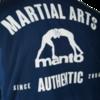 Ветровка Manto Authentic Blue