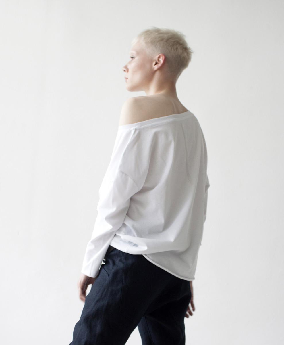 Женская футболка «Marcel Marceau»