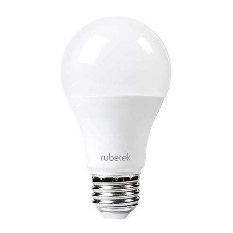 Светодиодная лампа RUBETEK RL-3101 с датчиками движения и освещённости