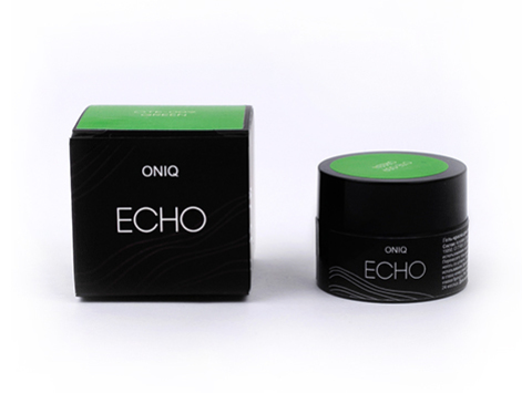 OTE-009 Гель-краска для стемпинга. Echo: Green