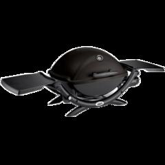 Гриль газовый Weber Q 2200 черный