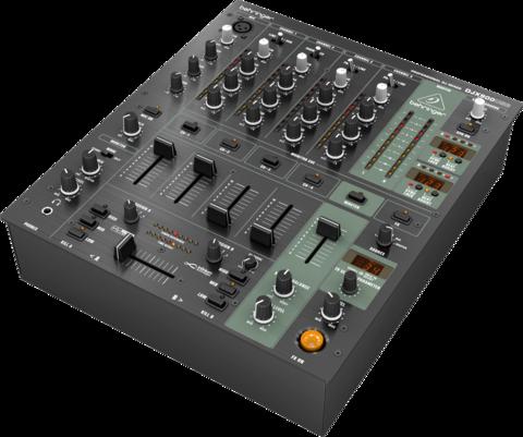 BEHRINGER DJX900USB DJ микшер