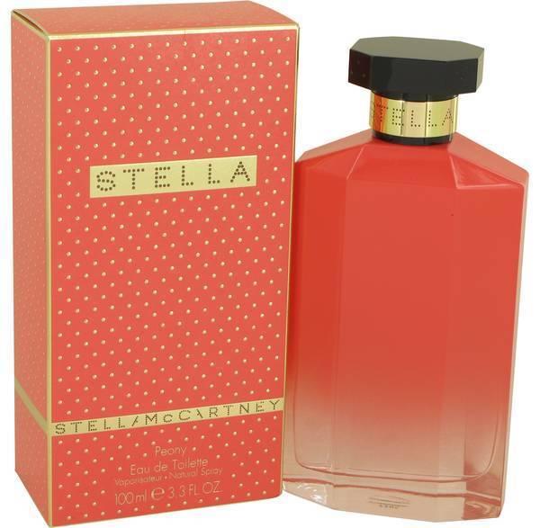 Stella McCartney Peony EDT