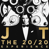 Justin Timberlake / The 20/20 Experience (Deluxe Edition)(CD)
