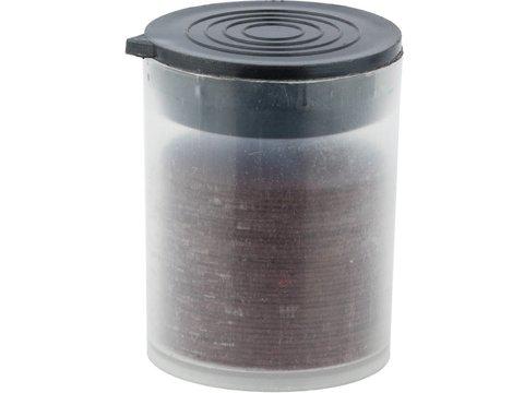 STAYER d=23 мм, круг абразивный отрезной, пластиковый бокс, 36 шт,