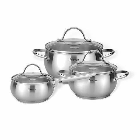 5829 FISSMAN Martinez Набор посуды 6 пр.,  купить