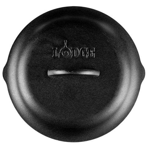 Крышка чугунная круглая, артикул L12SC3