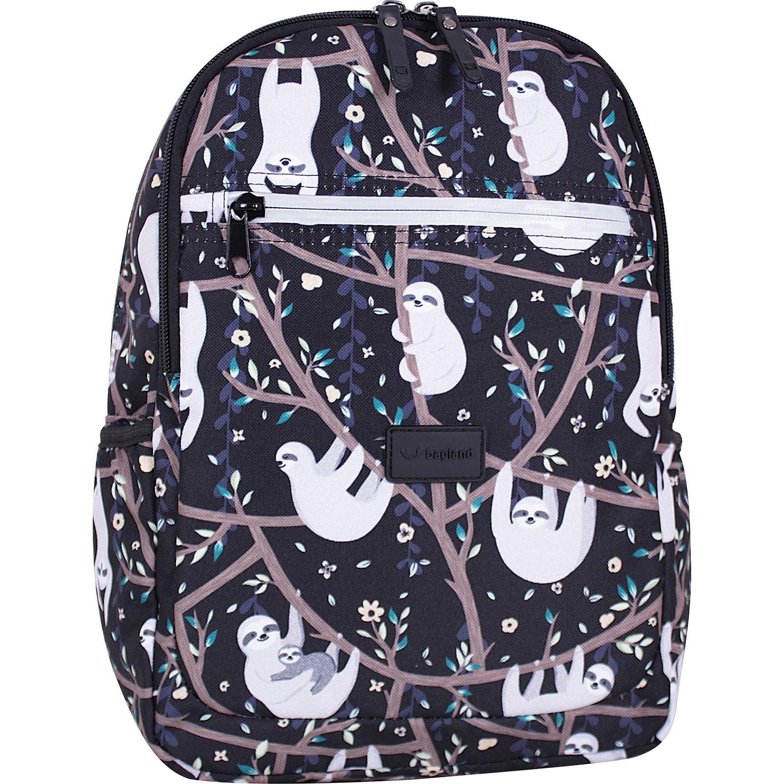 Детские рюкзаки Рюкзак Bagland Young 13 л. сублімація 760 (00510664) IMG_1578суб.760.JPG