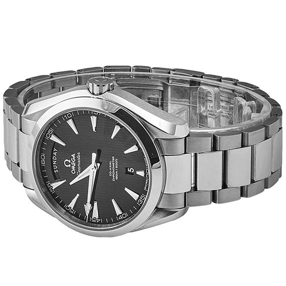Часы наручные Omega 23110422201001