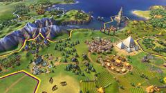Sid Meier's Civilization VI (для ПК, цифровой ключ)
