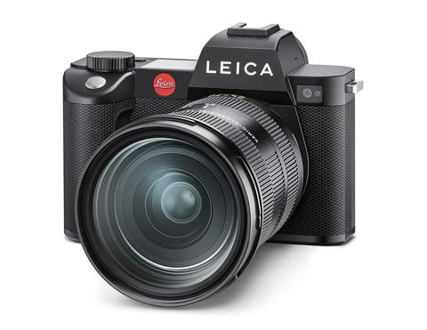 Leica SL2 kit Leica Vario-Elmarit-SL 24-70 f/2.8 ASPH