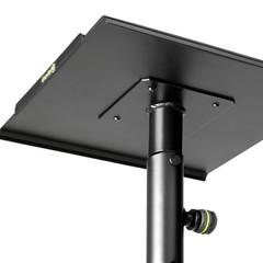 Gravity SP 3202 VT стойка для студийных мониторов со сменным углом платформы