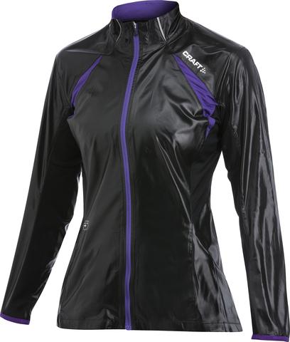 Куртка Craft Performance Featherlight женская черная