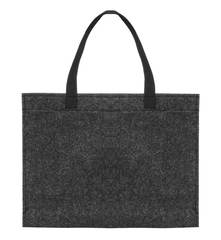 Войлочная сумка Gmakin Ultra серая