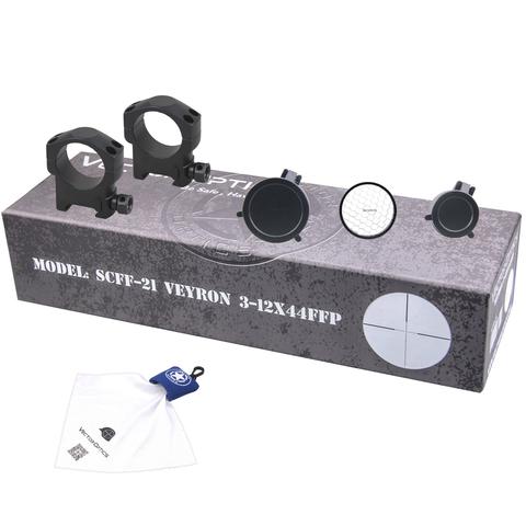 VECTOR OPTICS VEYRON 3-12X44 FFP