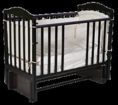 Кроватка детская  Aлита 3/5 универсальный маятник