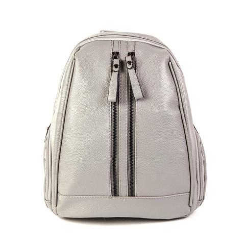 D1076-2 Grey Рюкзак женский