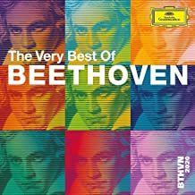 VARIOUS ARTISTS:  Beethoven: Very Best Of