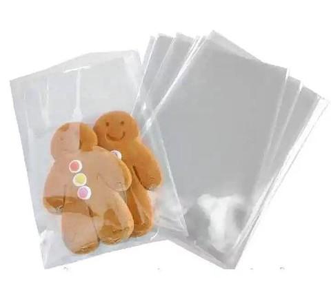 Пакеты 9х10см (10шт)