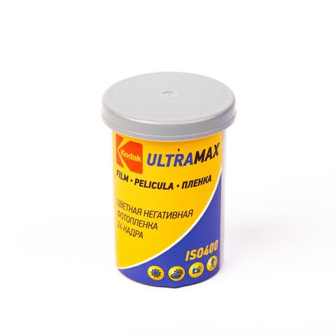 Фотопленка KODAK UltraMax 400 135-24