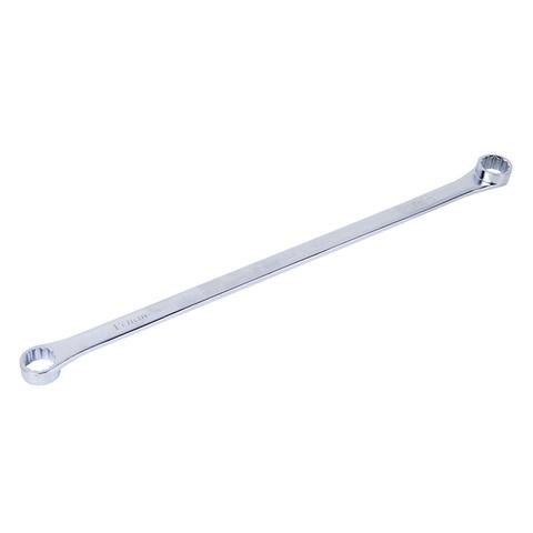 Ключ накидной удлиненный 17х19 мм KING TONY 19B01719