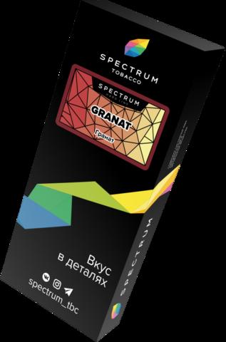 Табак Spectrum Hard Line Granat (Гранат) 100г