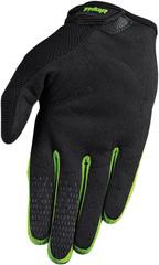 Мотоперчатки - THOR SPECTRUM (детские, зеленые)