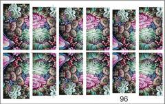 Слайдер наклейки Photonailart №96