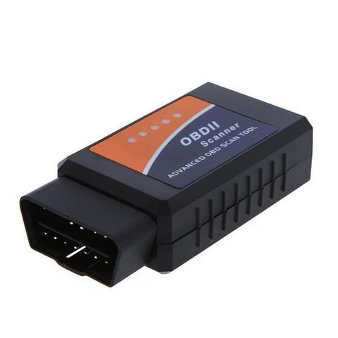 Автосканер ELM 327 bluetooth v2.1