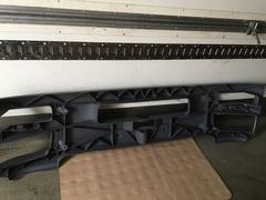 Бампер MAN TGL TGM 570 mm 81416100359