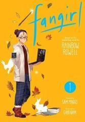 Fangirl, Vol. 1 : The Manga