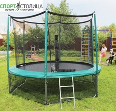 Батут Clear Fit 10 Ft