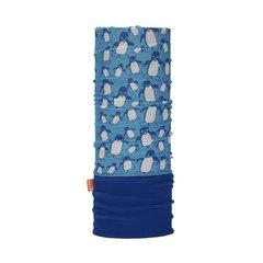 Шарф-труба детская 45/51 WDX 2043 antartica blue
