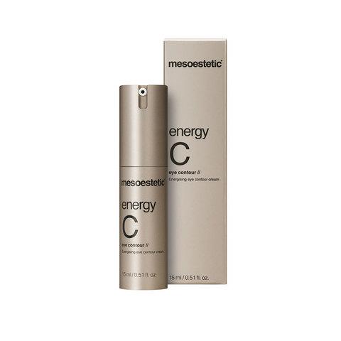 Крем для кожи вокруг глаз / Energy С eye contour 15 ml