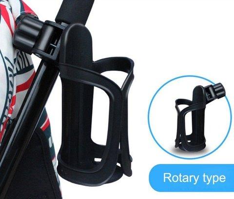 Универсальный подстаканник для колясок
