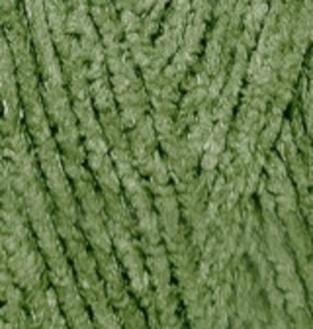 Пряжа Alize Softy цвет 485