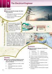 Electrical Engineering (esp). Student's Book. Учебник