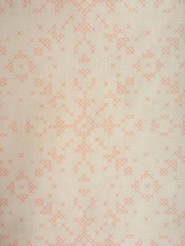 Ткань для пэчворка, хлопок 100% (арт. SA0603)