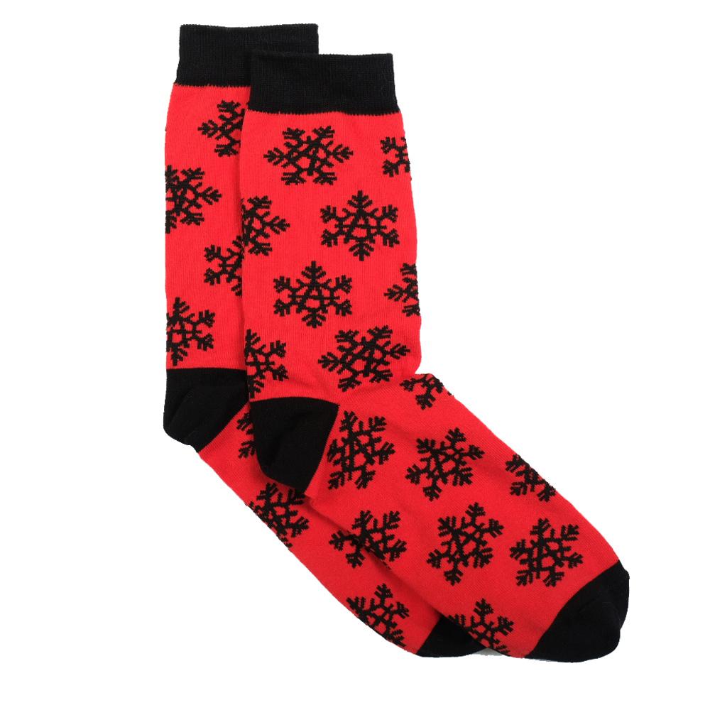 Поколение черных снежинок / носки