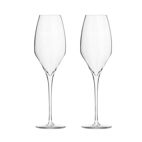 Набор бокалов для шампанского 237 мл, 2 шт, First